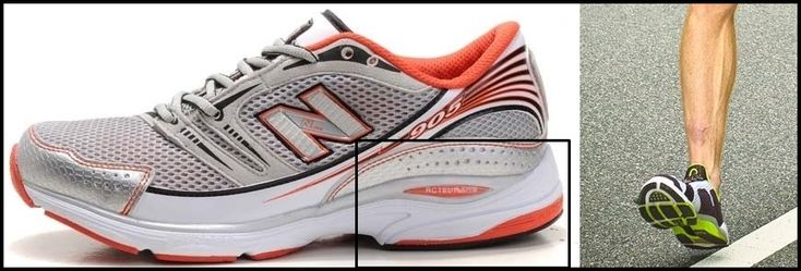 Running Shoes Are Causing An Increase In Injuries