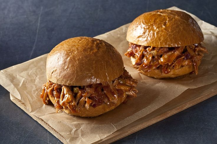 Pulled turkey sandwiches thanksgiving favorites for Leftover shredded turkey sandwiches