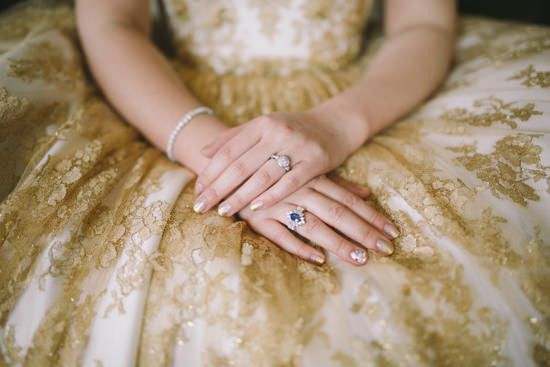Engagement Ring History And Customs Around The World