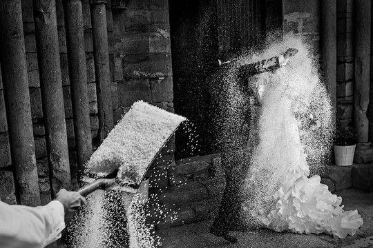 Οι 15 καλύτερες γαμήλιες φωτογραφίες του 2014 - Living | Ladylike.gr