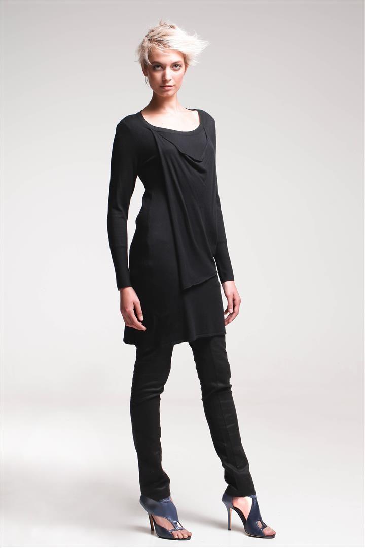 www.ogbagger.com - Drea long pullover