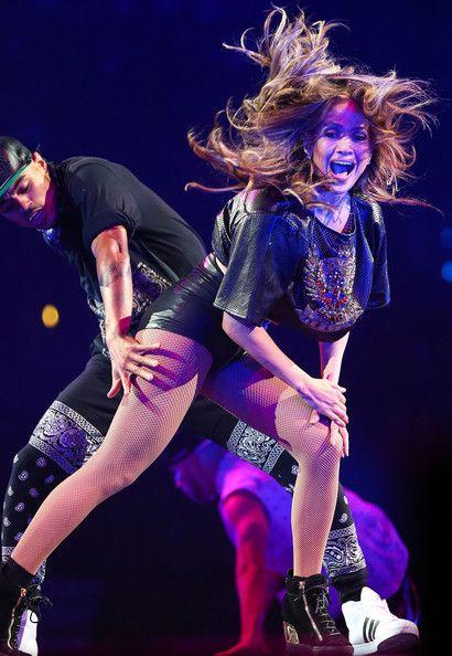 Jennifer Lopez - Power 106 FM Presents Powerhouse - Anaheim, CA