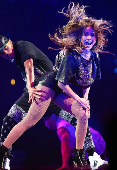 Jennifer Lopez - Power 106 FM Presents Powerhouse - Anaheim, CA
