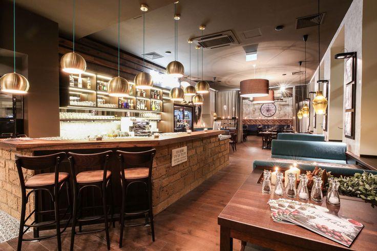 Neue Restaurants: Wien: Via Toledo: Neue neapolitanische Pizzeria in der Josefstadt - kurier.at