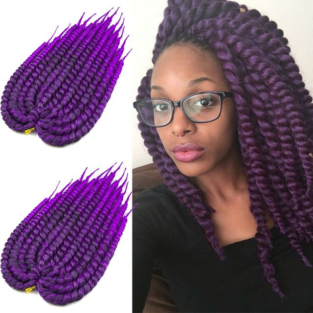 Crochet Braids Hair on Pinterest Crochet Hair Extensions, Crochet ...