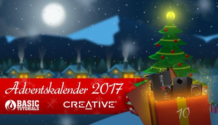 #Adventskalender: Creative Sound BlasterX Kratos S5 #Gewinnspiel https://basic-tutorials.de/giveaways/adventskalender-creative-sound-blasterx-kratos-s5-gewinnspiel/?lucky=141667 via @BasicTutorial