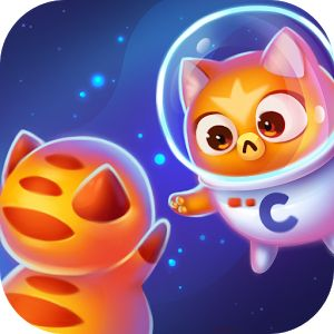 Space Cat Evolution v1.2 (Mod Money) Requirements:Android 4.1+ Overview:New adventures from creators of Cats GO! The evolution of cats continues – now brave kitty flying and conquer the space! Cute pets are master and inhabit a new planet! Combine cats to help evolution and allow C...