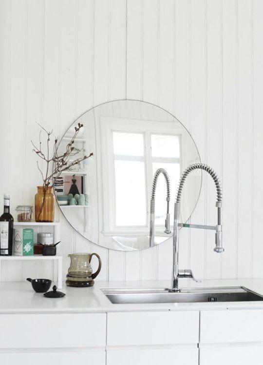 25+ Best Ideas about Küchenspiegel Glas on Pinterest - lackiertes glas küchenrückwand