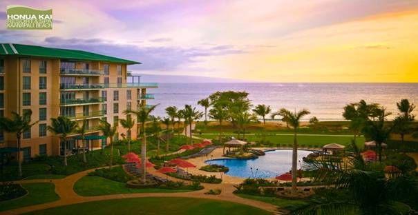 Honau Kai Resort in Maui, Hawaii #castovacations #vacation #travel #hawaii #aloha