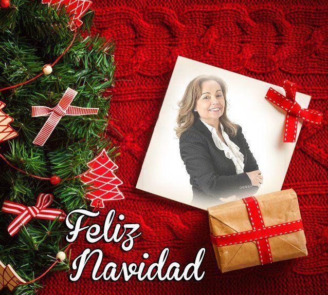 Feliz Navidad y próspero año Nuevo, no es un cuento de Navidad