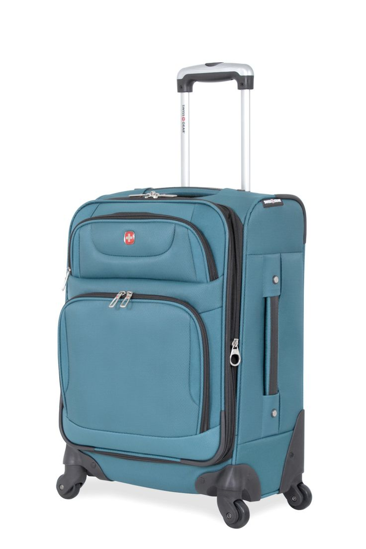 17 Best ideas about Carry On Suitcases on Pinterest | Carry on ...