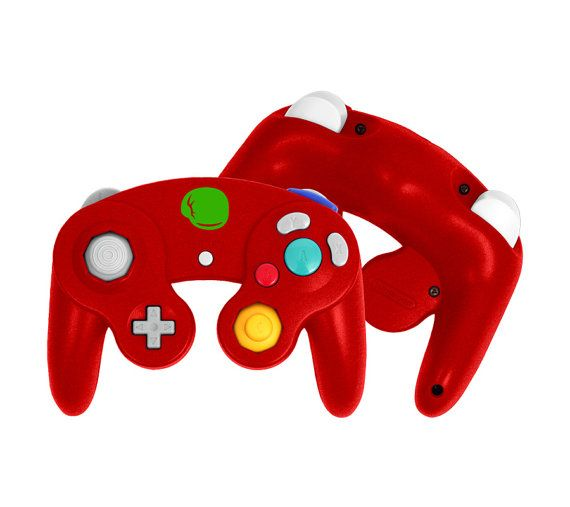 how to play smash flash 2 with a controller
