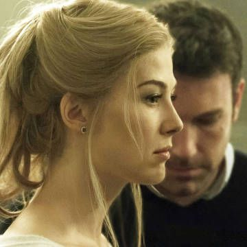 Can't get enough of 'Gone Girl?' Try one of these reads: