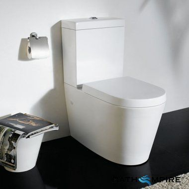Modern Toilet With Cistern Ladoga Toilet And Cistern