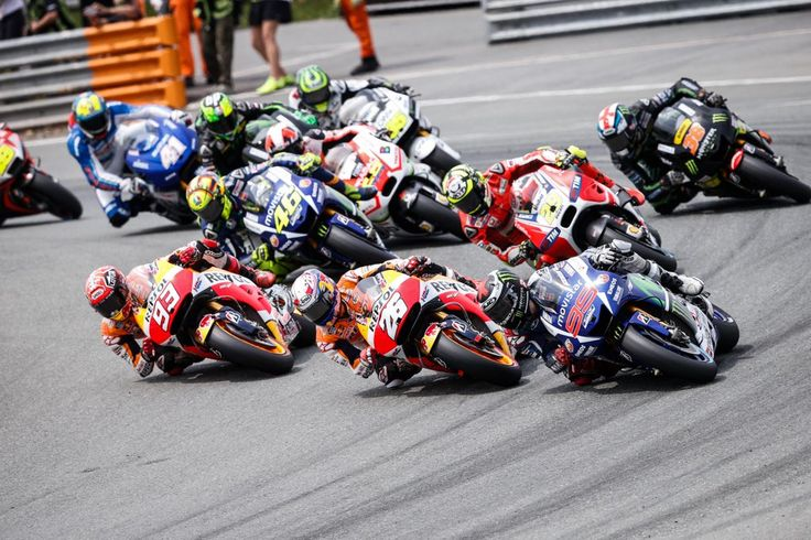 2015 MotoGP