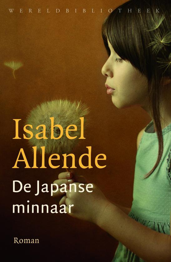 bol.com   De Japanse minnaar, Isabel Allende   9789028426214   Boeken