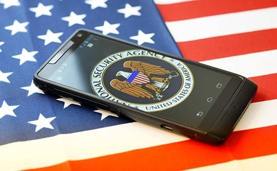 ☑ Суд в США разрешил АНБ возобновить сбор данных о звонках американцев ⤵ ...Читать далее ☛ http://afinpresse.ru/policy/sud-v-ssha-razreshil-anb-vozobnovit-sbor-dannyx-o-zvonkax-amerikancev.html
