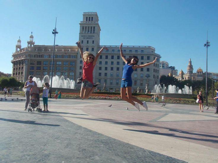 Barselona – šarena kraljica mediterana