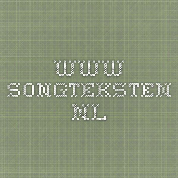 www.songteksten.nl