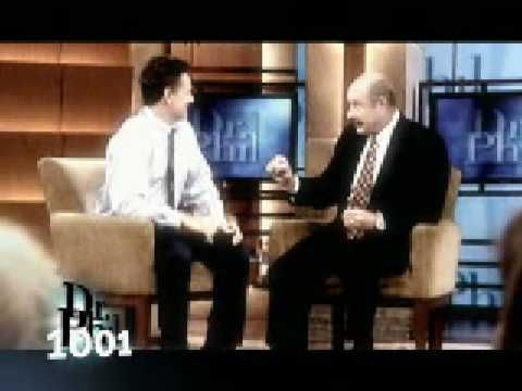 A collection of Dr. Phil-isms. Learn more about Dr. Phil's 500th show here: http://drphil.com/shows/show/509/