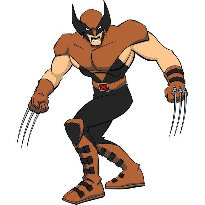 free vector Wolverine cartoon character http://www.cgvector.com/free-vector-wolverine-cartoon-character/ #Achievement, #Air, #Animado, #Animados, #Animal, #Art, #Black, #Boss, #Business, #Businessman, #Carakter, #Cartoon, #CartoonBusiness, #CartoonBusinessman, #CartoonCharacter, #CartoonCharacters, #CartoonMan, #CartoonNetwork, #CartoonOfficeWorker, #CartoonPeople, #Celebrating, #Celebration, #Character, #Characters, #Cheerful, #Clip, #Clipart, #Conquistar, #Crazy, #De, #De
