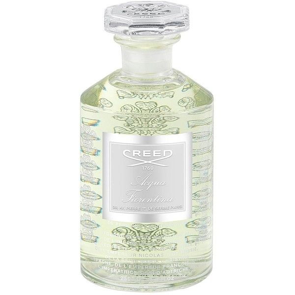 Creed Acqua Fiorentina Eau De Parfum 250ml ($440) ❤ liked on Polyvore featuring beauty products, fragrance, creed fragrance, creed perfume, eau de parfum perfume, eau de perfume and edp perfume