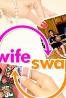 Wife Swap- About wives swapping with different wives lifes and adjusting to their different lifestyle as well as their new families.