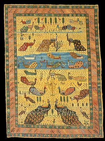 woven legends: woven legends folk life rug: Folk Life, Prayer Rugs, Legends Prove, Woven Legends, Life Rugs, Folklif Rugs,  Prayer Mats, Oriental Rugs, Legends Folklif