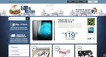 Webhouse.pt - Projeto Inter-Trader.eu