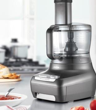 küchenmaschine oskar eis