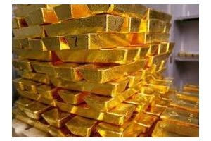 Finance Ministry initiates steps to curtail gold imports