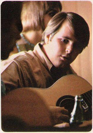Carl Wilson - Beach Boys Party, 1965