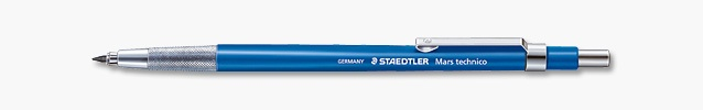 STAEDTLER Mars technico 780 leadholder