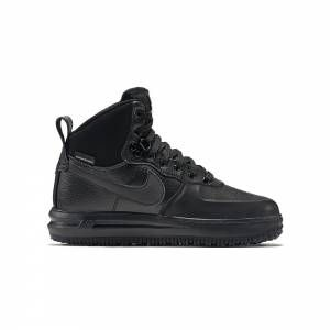 Nike Nike Cortez Nylon Gs Grise Basket Enfant