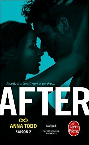 Amazon.fr - After Tome 2 - Anna Todd - Livres