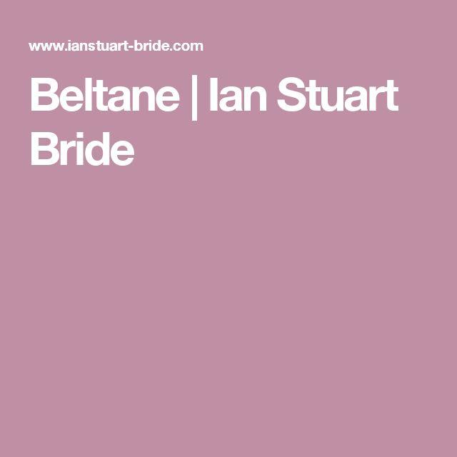 Beltane | Ian Stuart Bride