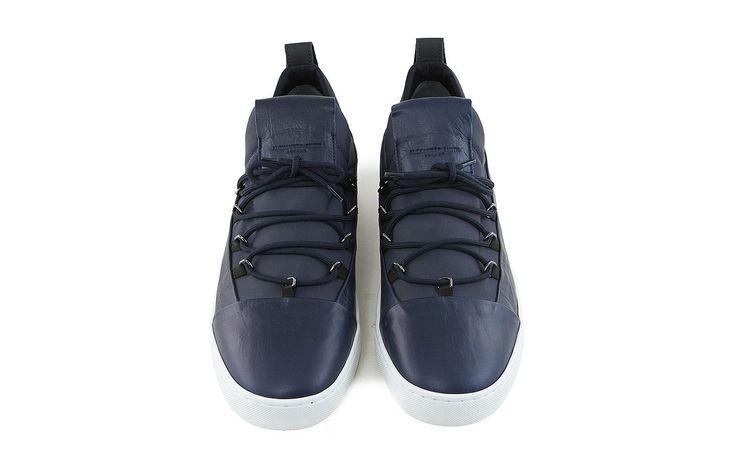#AlexanderSmith #Urban #Luxury #Shoes #FW16 #Men #Sneakers