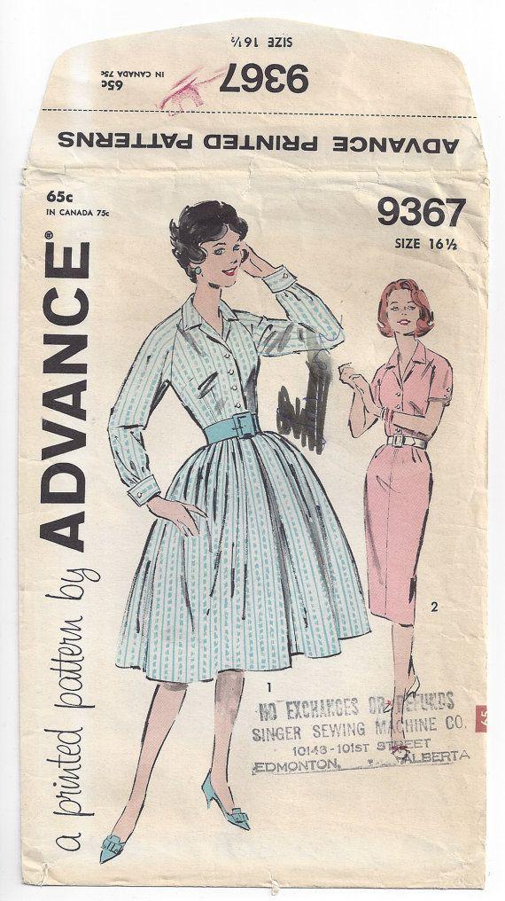 Jouw Platform Voor Het Kopen En Verkopen Van Handgemaakte Items In 2020 1960 S Dress Vintage Dresses 1960s Vintage Sewing Patterns