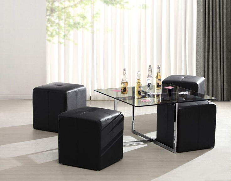 South Shore Decorating: Zuo Modern 105000 Botero Modern Coffee Table Set ZM-105000