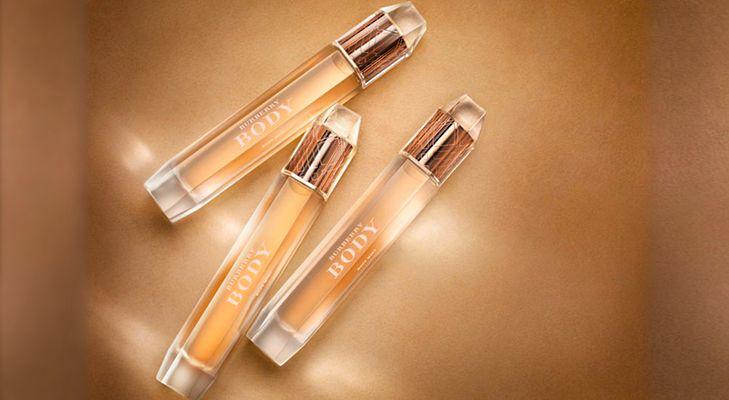#Burberry Body Mist #perfume