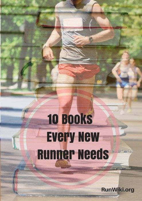 10 Books Every New Runner Needs- Whether you are just starting out or coming back after a long break these books are excellent sources. Many of these have transformed my running and even as an experienced runner, I still refer back to them. From nutrition to strength training, I have got you covered in this collection. Running for beginners | fitness | half marathon training | 5k |10K