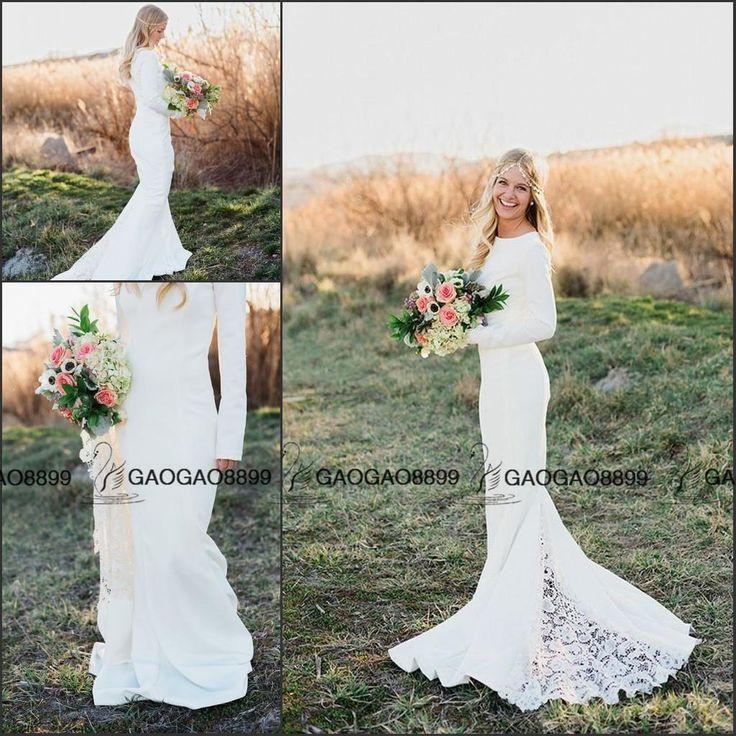 Best Boho Wedding Dresses Images On Pinterest Wedding