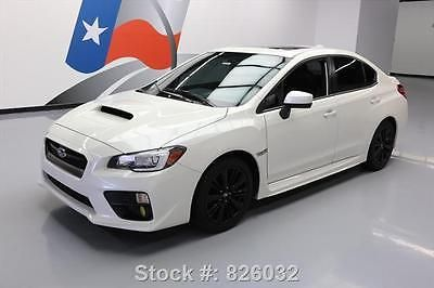 cool 2015 Subaru WRX - For Sale