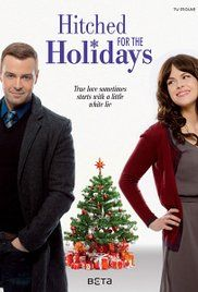 Hitched for the Holidays (TV Movie 2012) - IMDb