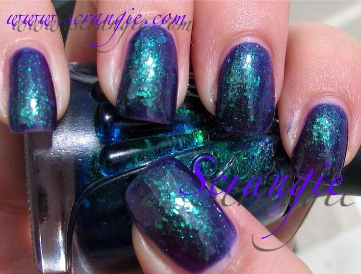 #nail_polish Nfu-Oh 52