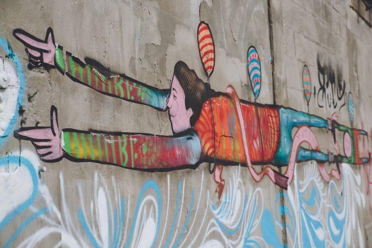 Street art in Porto http://www.iletaitunefaim.com/street-art-a-porto/ #urban #graffiti