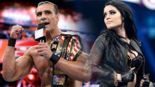 Paige PROPOSES to Alberto Del Rio at WWC Event  http://www.boneheadpicks.com/paige-proposes-to-alberto-del-rio-at-wwc-event/