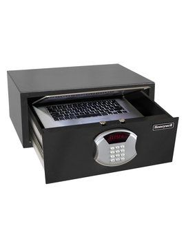 Pull-Out Drawer Security Safe from Honeywell Safes on Gilt