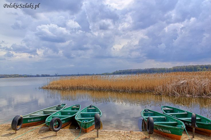 Jezioro Kozłowa Góra