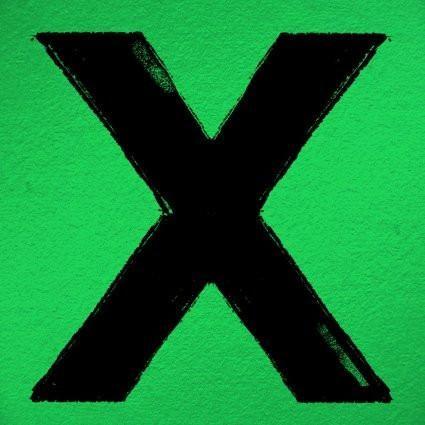 Ed Sheeran : X CD